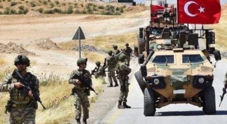Η Τουρκία υποσχέθηκε στις ΗΠΑ να μην παραμείνει για πολύ καιρό στη Συρία