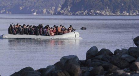 Εντοπίστηκε στην Ιταλία η λέμβος με μετανάστες που είχε χαθεί κοντά στην Κέρκυρα