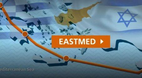 Ελλάδα-Κύπρος-Ισραήλ ένωσαν τη φωνή τους για την προώθηση του «EastMed Act»