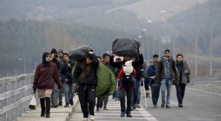 Προγραμματίζεται η μετακίνηση περίπου 1.000 αιτούντων άσυλο από τα νησιά στην ενδοχώρα