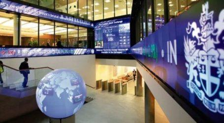 Αυξημένα έσοδα για το Χρηματιστήριο του Λονδίνου