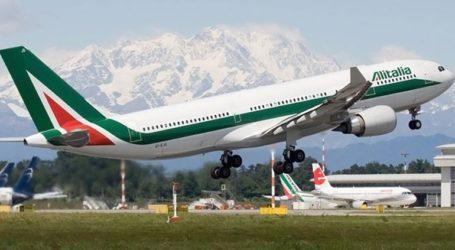 Με χρηματοδότηση-γέφυρα 350 εκατ. ευρώ θα πετά η Alitalia