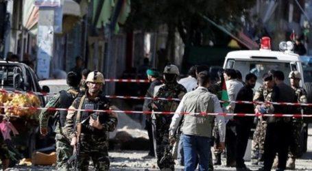 Τουλάχιστον 62 νεκροί από τις εκρήξεις μέσα σε τζαμί