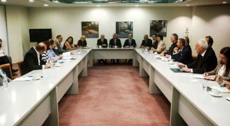 Σύσκεψη στο Υπουργείο Εξωτερικών για τις εξαγωγικές δυνατότητες των ελληνικών προϊόντων
