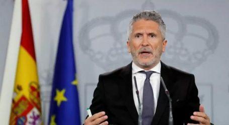 Ο υπουργός Εσωτερικών προειδοποιεί τους διαδηλωτές ότι αντιμετωπίζουν ποινή φυλάκισης έως έξι χρόνια