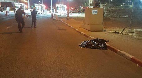 Νεκρός Παλαιστίνιος από ισραηλινά πυρά στη Δυτική Όχθη