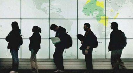 Αυξάνονται συνεχώς οι Έλληνες που μεταναστεύουν στη Μεγάλη Βρετανία