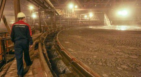 Τουλάχιστον 13 νεκροί μετά την κατάρρευση φράγματος σε χρυσωρυχείο