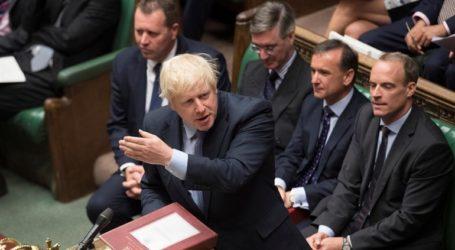 """""""Η συμφωνία επιτρέπει στην Ε.Ε. και στο Λονδίνο να πάνε μπροστά"""""""