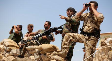 Οι κουρδικές δυνάμεις παραβίασαν την εκεχειρία στη Συρία