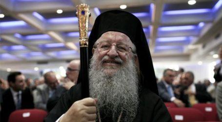 Πρόγευμα προς τιμή του Οικουμενικού Πατριάρχη παρέθεσε ο μητροπολίτης Θεσσαλονίκης