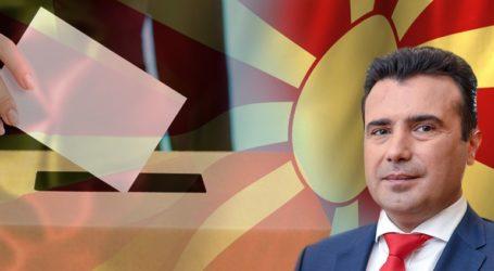 Σε εκλογές προσφεύγει ο Ζάεφ