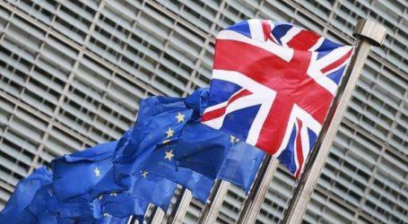 Εγκρίθηκε η τροπολογία Λέτουιν για παράταση του Brexit