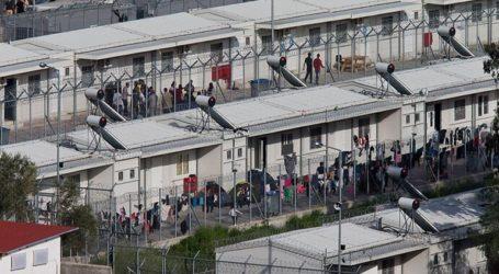 Σύσκεψη του Μιχάλη Χρυσοχοΐδη με δημάρχους του νομού Λάρισας για το μεταναστευτικό