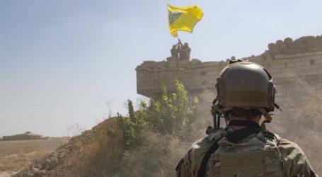 Οι Κούρδοι παρά την τουρκική εισβολή, συνεχίζουν να πολεμούν τους τζιχαντιστές