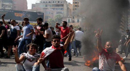 Νέες μεγάλες διαδηλώσεις στη Βηρυττό κατά της λιτότητας