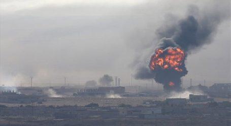 Η Άγκυρα διαψεύδει ότι εμποδίζει την αποχώρηση των Κούρδων μαχητών από τη Ρας αλ Άιν