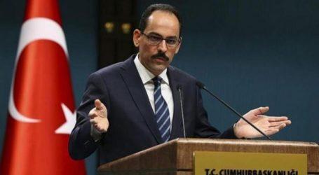"""Η Άγκυρα ζητά από τις ΗΠΑ να ασκήσουν την """"επιρροή"""" τους στους Κούρδους για να φύγουν από τη ΒΑ Συρία"""