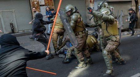 Χιλή: Δεν ακριβαίνει το εισητήριοτου μετρό μετά τις διαδηλώσεις