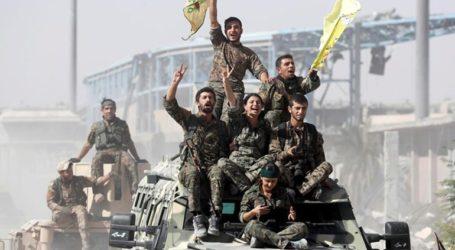 Οι Κούρδοι συνεχίζουν επιχειρήσεις κατά του ISIS