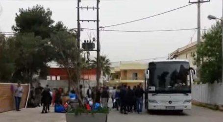 Η Νέα Μάκρη ανάμεσα στις περιοχές φιλοξενίας προσφύγων