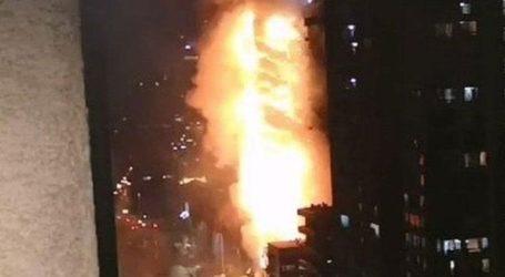 Τρεις νεκροί σε ταραχές στο Σαντιάγο