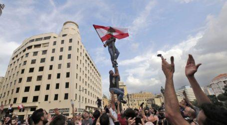 Συνεχίζονται για τέταρτη ημέρα οι διαδηλώσεις στη Βηρυτό