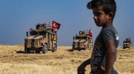 Αρνείται τις κατηγορίες της Διεθνούς Αμνηστίας περί εγκλημάτων πολέμου η Τουρκία