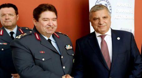 Η Περιφέρεια Αττικής θα είναι στο πλευρό της Ελληνικής Αστυνομίας όπου χρειαστεί