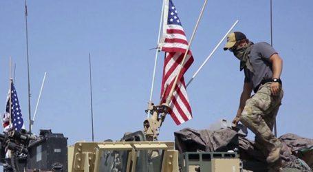 Οι δυνάμεις των ΗΠΑ αποσύρθηκαν από μία βάση στη βόρεια Συρία