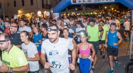 Ξεπέρασε κάθε προηγούμενο η συμμετοχή στον 6ο Νυχτερινό Αγώνα Δρόμου στα Χανιά