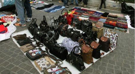Πάνω από 16.000 ευρώ τα πρόστιμα για την αντιμετώπιση του παρεμπορίου