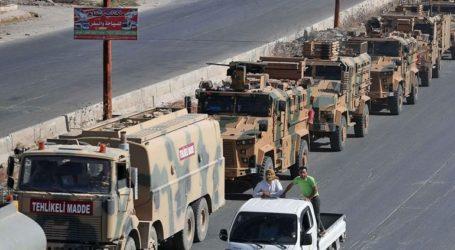 Η Τουρκία επιβεβαίωσε την αποχώρηση των Κούρδων μαχητών από την Ρας αλ-Άιν
