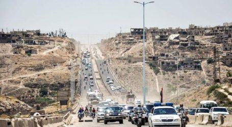 Οι Κούρδοι μαχητές αποχώρησαν πλήρως από τη Ρας αλ-Άιν