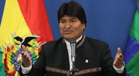 Σε εξέλιξη οι προεδρικές εκλογές στη Βολιβία