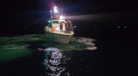 Άνδρας βρέθηκε νεκρός στο κατάστρωμα κατασχεμένου πλοίου στα Νέα Μουδανιά