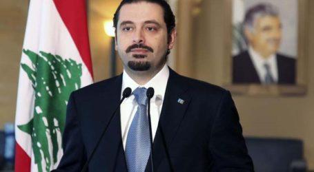 Τα κόμματα δέχτηκαν το πακέτο μεταρρυθμίσεων που πρότεινε ο Χαρίρι