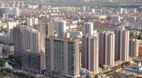Σταθερές οι τιμές των διαμερισμάτων σε 70 πόλεις της Κίνας