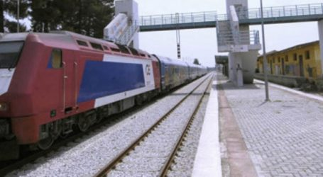 Ομαλοποιείται η κυκλοφορία τρένων μετά από τη λήξη της συμβολικής κατάληψης στο Άδενδρο