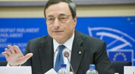 """""""Κλείνει"""" την Πέμπτη η εποχή Μάριο Ντράγκι στην ΕΚΤ"""