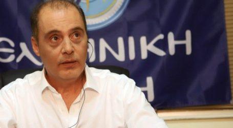 «Δεν πιστεύω ότι ο υπουργός Προστασίας του Πολίτη θα παραβιάσει συνειδητά τον νόμο»