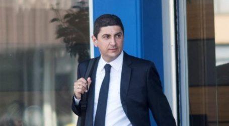 Συνάντηση Αυγενάκη – Πάιατ με θέμα τη συνεργασία Ελλάδας