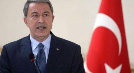 Η Τουρκία θα προστατεύσει τα δικαιώματά της καθώς και των Τουρκοκυπρίων στην ανατολική Μεσόγειο