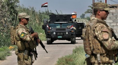 Δύο στελέχη των δυνάμεων ασφαλείας σκοτώθηκαν σε επιθέσεις του ISIS