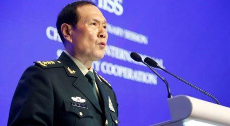 Η Ταϊβάν είναι «το μεγαλύτερο ζήτημα εθνικής ασφάλειας» για το Πεκίνο