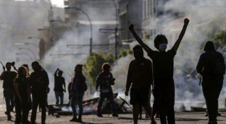Δώδεκα νεκροί στις διαδηλώσεις της Χιλής