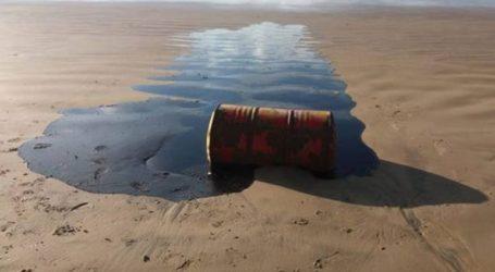 Έχουν περισυλλεγεί 600 τόνοι πετρελαίου από τις ακτές της Βραζιλίας