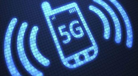 Τουλάχιστον 600 εκατομμύρια χρήστες της τεχνολογίας 5G μέχρι το 2025