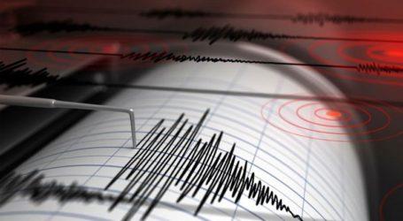 Ασθενής σεισμική δόνηση μεγέθους 3,3 Ρίχτερ στο Άγιο Όρος