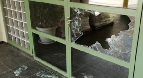 Φθορές σε σχολείο κωφών στο Πανόραμα Θεσσαλονίκης προκάλεσαν άγνωστοι